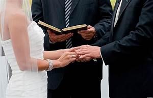 wedding vows catholic jewish presbyterian church standards With wedding ring ceremony