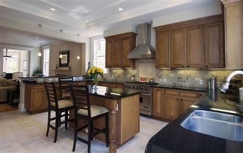 painted vs stained kitchen cabinets out of curiosity painted or stained kitchen cabinets 7316