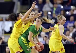 Women's NCAA Tournament: Oregon Ducks Step Into Elite ...