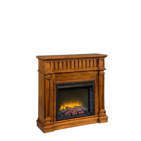 allen electric fireplace shop allen roth 23 quot transitional all in one electric