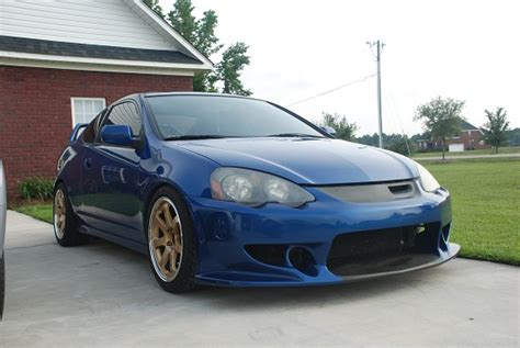 Acura Rsx Insurance by 2003 Acura Rsx S 5 500 Firm 100185872 Custom Domestic