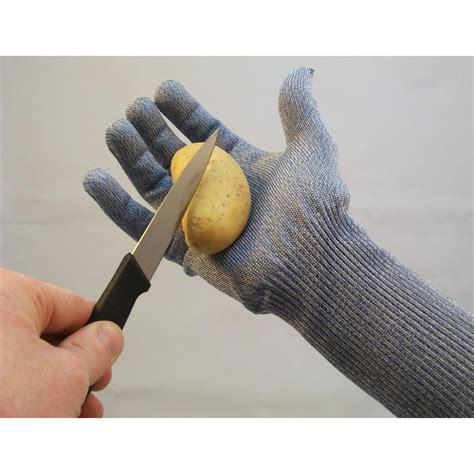 gant de protection cuisine anti coupure gant pro anti coupure certifié alimentaire taille 10