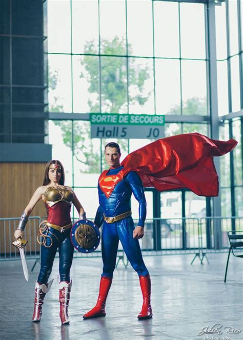 70 Best Cosplay ~ Injustice Gods Wonder Woman Images On