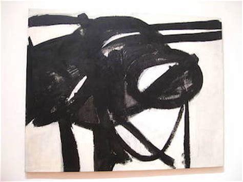 artist franz kline biography paintings studycom