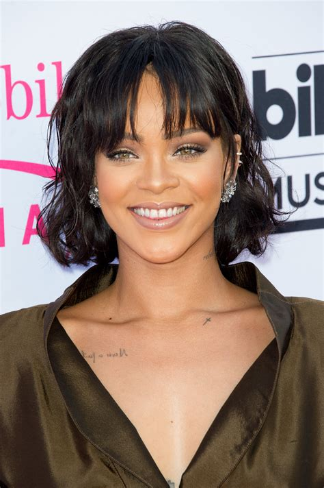 90 Hairstyles With Bangs Youll Want To Copy Celebrity