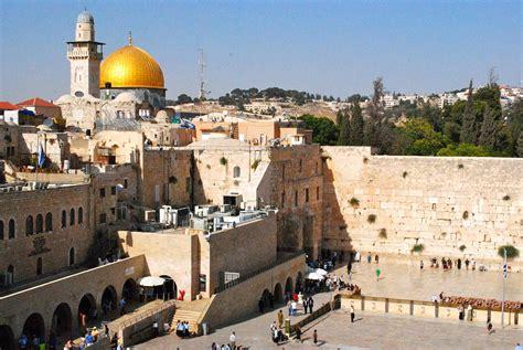 Holy Land And Jordan  Glory Tours