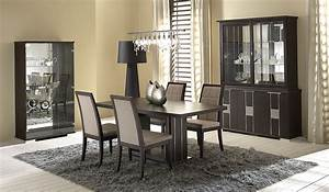 Cool Dining Room with Contemporary Dining Chairs