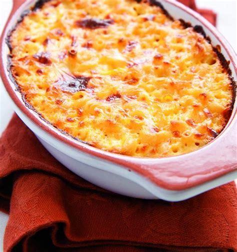 recette gratin pates jambon recettes de gratin de p 226 tes au jambon les recettes les mieux not 233 es