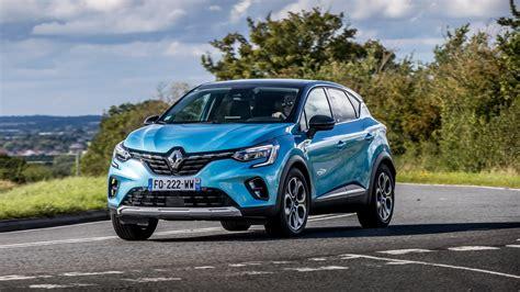 New Renault Captur Hybrid 2020 review | Auto Express
