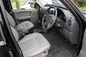 Jeep Cherokee Limited Crd Diesel Manual 2007 57  Car For Sale