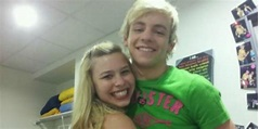 Ross Lynch and Morgan Larson - Dating, Gossip, News, Photos