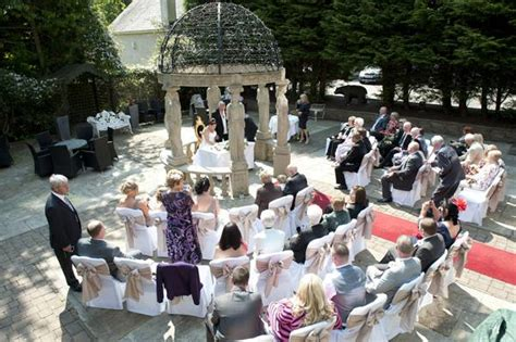 hallmark liverpool south weddings offers packages