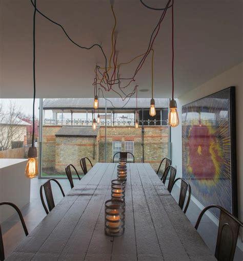 glühbirne mit kabel pendelleuchten mit schlichtem design erobern den markt