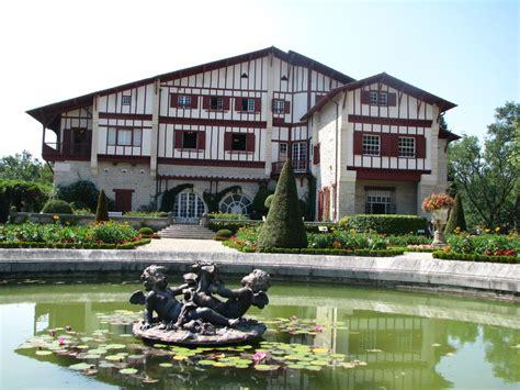 chambre et table d 39 hôte pays basque florenia
