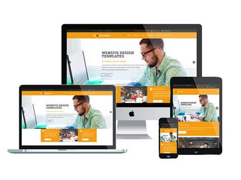 top  creative web design  joomla  templates