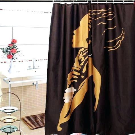 shower curtain bathroom shower curtain polyester fabric bath curtain home decor