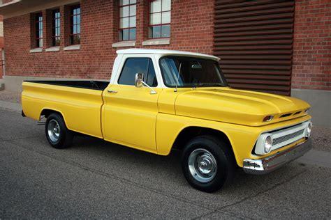 1964 Chevrolet C10 Custom Pickup 185895