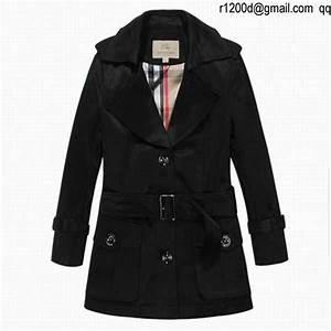 Trench Femme Avec Capuche : trench coat burberry pas cher trench burberry femme pas cher ~ Farleysfitness.com Idées de Décoration