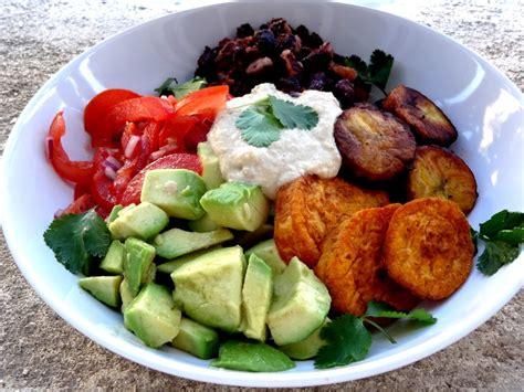 tendresse en cuisine tazon cubana cuba bol cubain la tendresse en cuisine