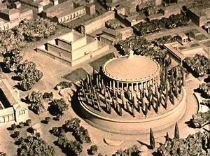 The History Blog » Blog Archive » Mausoleum of Augustus ...