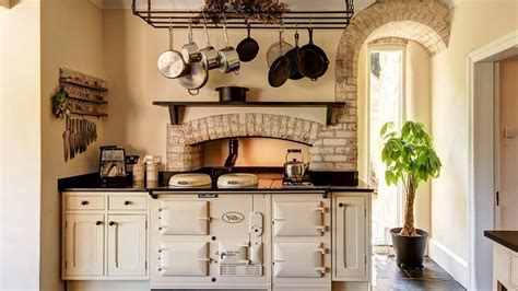 Eight Great Ideas For A Small Kitchen  Interior Design