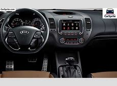 Kia Cerato 2017 prices and specifications in Kuwait Car