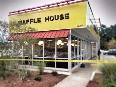 Shooting at Waffle House