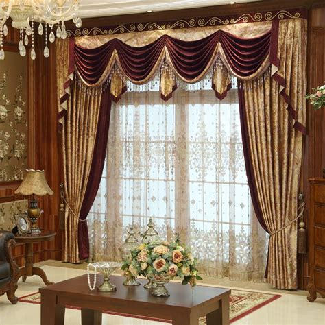 Custom Made Drapery by Ulinkly Is For Affordable Custom Made Luxurious Window