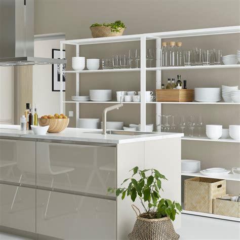 changer le plan de travail d une cuisine 10 idées pour la cuisine à copier chez ikea