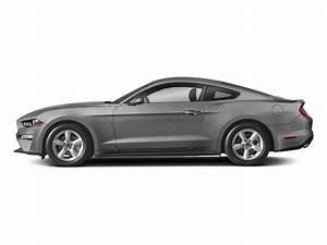 New 2018 Ford Mustang GT Fastback MSRP Prices - NADAguides
