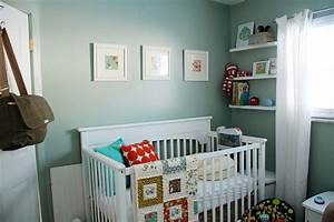 designing a babys room consider the following points With simple baby room decorating ideas