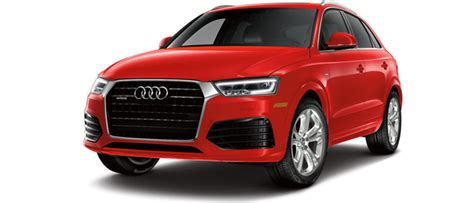 new audi q3 lease specials and offers audi downtown la