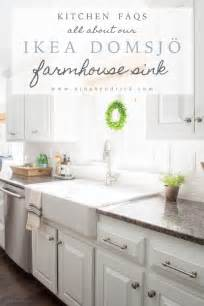 farmhouse design ikea farmhouse sink review domsjo hendrick design co
