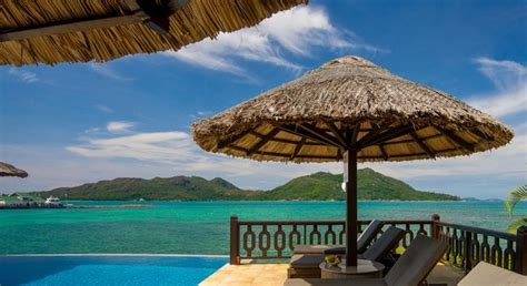 chalets cote mer praslin island seychelles seychelles hotel booking through seychelles european reservations