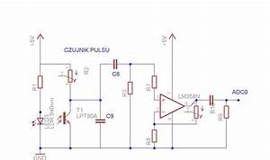 Pulse Sensor With Data Transmission By Bluetooth