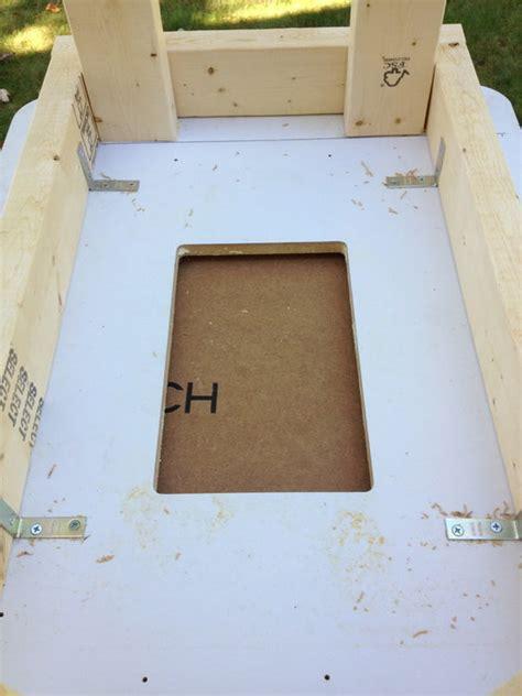 router table base  sandra  lumberjockscom