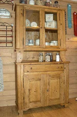 meuble vaisselier cuisine meubles montagnards la clusaz décoration chalet