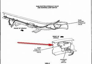 Change Brake Lines Ford Ranger