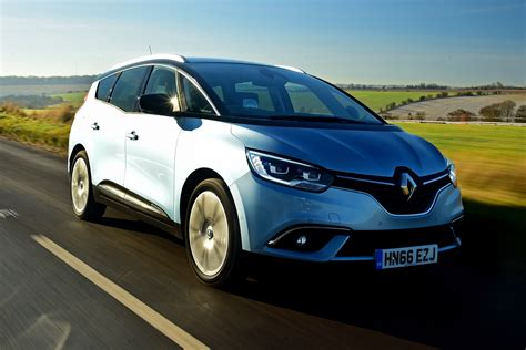 grand scenic 2017 renault grand scenic 2017 review pictures auto express