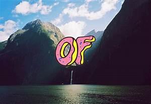 odd future logo | Tumblr
