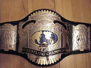 The REAL Unified Championship....question | Wrestlingfigs ...