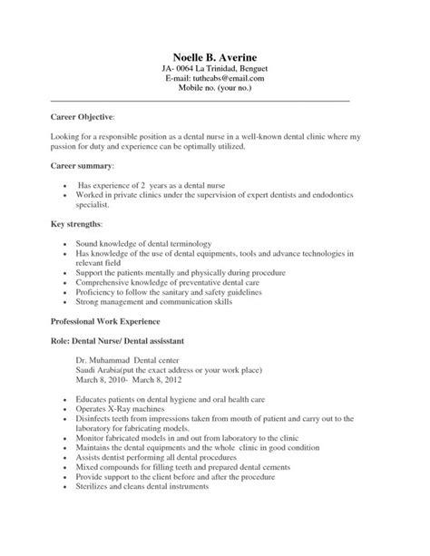 22444 resume exles for dental assistant exles of dental assistant resumes 18 dental