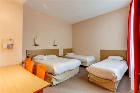 chambre familiale malo appartement 6 personnes vue sur mer au kyriad hotel