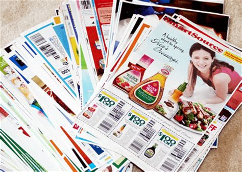 19933 Redplum Coupons Sunday Paper by Smartsource And Redplum 2014 Coupon Insert Schedule
