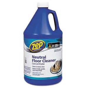 zep neutral floor cleaner concentrate