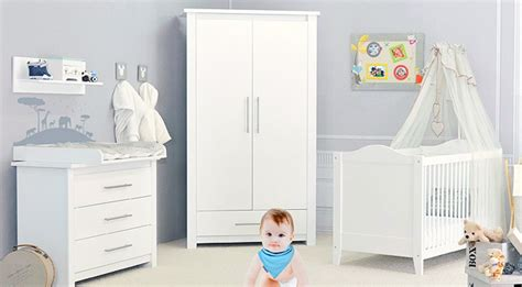 chambre bébé gris et bleu bien chambre blanche et bleu 1 chambre bebe pas chere