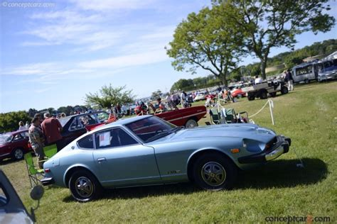 76 Datsun 280z by 1976 Datsun 280z Image