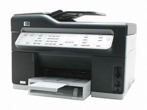 Hp Officejet Pro L7580 C8187a Printer