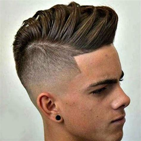 Hairstyles Names For Boys by 17 Best Ideas About Haircut Names On Boy