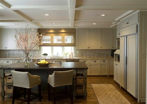 low ceiling kitchen cabinets kitchen cabinets transitional kitchen phoebe howard 7190